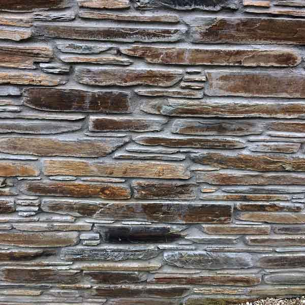 Traditional stonework repointed